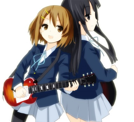 k-on-first-impressions