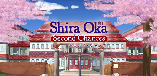 shira oka 1 Shira Oka and What Makes a Dating Sim